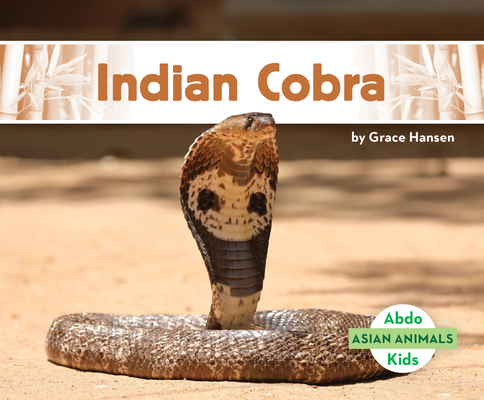 Indian Cobra Cover Image