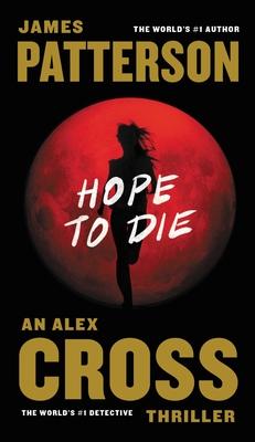 Hope to Die Cover