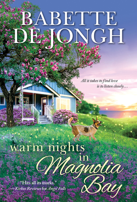 Warm Nights in Magnolia Bay Cover Image