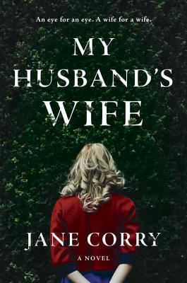 My Husband's Wife Cover Image