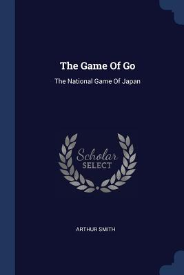Cover for The Game of Go