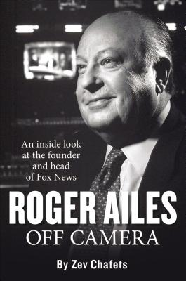 Roger Ailes: Off Camera Cover Image