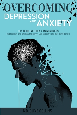 Overcoming Depression and Anxiety Cover Image