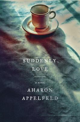 Suddenly, Love Cover