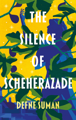 Cover for The Silence of Scheherazade