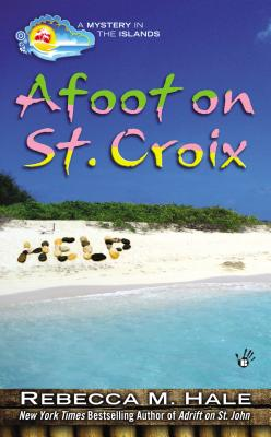 Afoot on St. Croix Cover