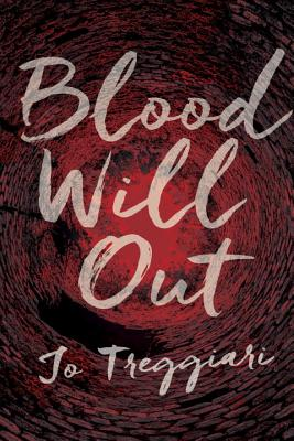 Cover for Blood Will Out