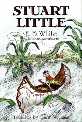 Stuart Little Cover Image