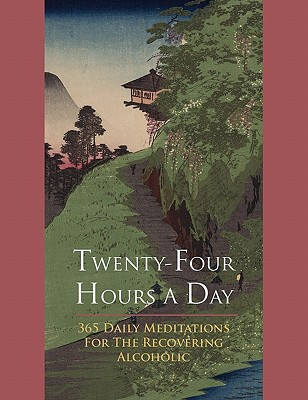 Twenty-Four Hours a Day Cover Image