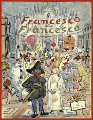 Francesco and Francesca Cover Image
