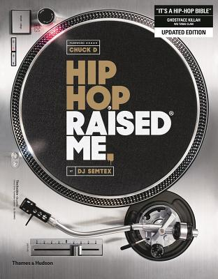 Hip Hop Raised Me Cover Image