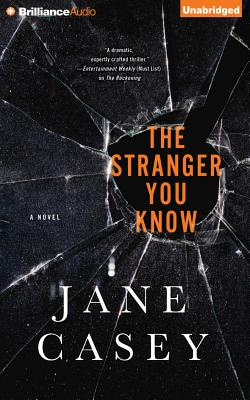 The Stranger You Know (Maeve Kerrigan #4) Cover Image