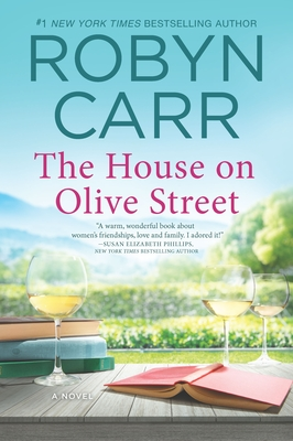 The House on Olive Street Cover Image