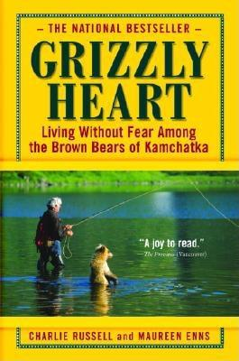 Grizzly Heart Cover Image