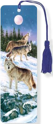3D Bkmk Wolves Cover Image