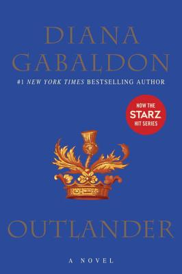 Outlander Cover Image