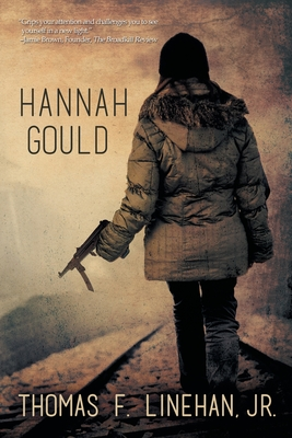Hannah Gould Cover Image