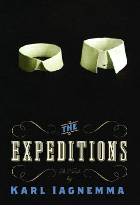 The Expeditions Cover Image