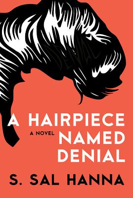 A Hairpiece Named Denial Cover Image