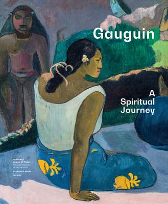 Gauguin: A Spiritual Journey Cover Image