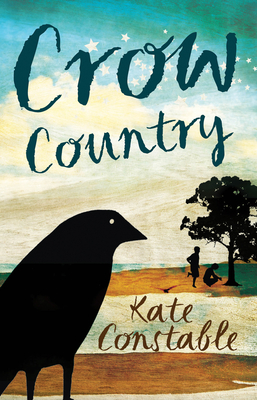 Crow Country Cover
