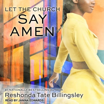 Let the Church Say Amen Cover Image