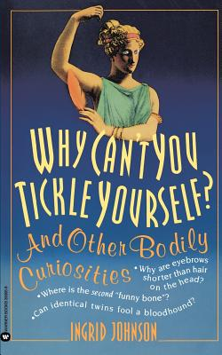Cover for Why Can't You Tickle Yourself