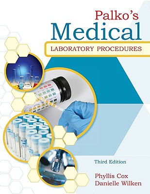 Palko's Medical Laboratory Procedures Cover Image
