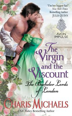 Cover for The Virgin and the Viscount