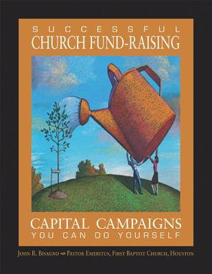 Successful Church Fund-Raising Cover