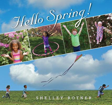 Cover for Hello Spring! (Hello Seasons!)