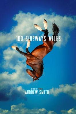 100 Sideways Miles Cover