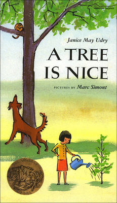 A Tree Is Nice Cover Image