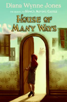 House of Many Ways (World of Howl #3) Cover Image