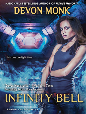 Infinity Bell (House Immortal #2) Cover Image