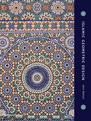 Islamic Geometric Design Cover Image