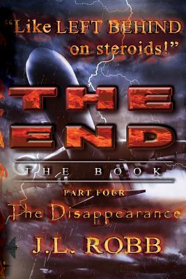 The End: The Book: Part Four: The Disappearance Cover Image