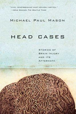 Head Cases Cover