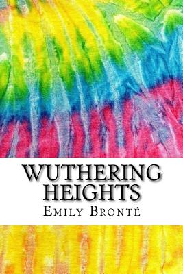 Wuthering Heights: Includes MLA Style Citations for Scholarly Secondary Sources, Peer-Reviewed Journal Articles and Critical Essays (Squi Cover Image