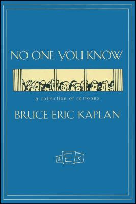 Cover for No One You Know