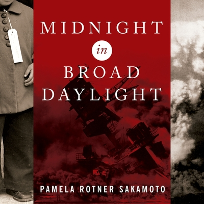 Midnight in Broad Daylight: A Japanese American Family Caught Between Two Worlds Cover Image