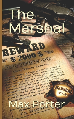 The Marshal Cover Image