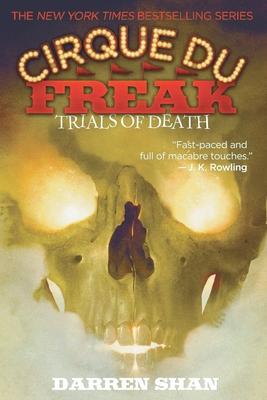 Cirque Du Freak: Trials of Death Cover Image