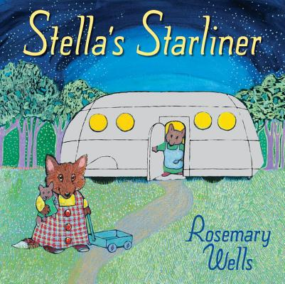 Stella's Starliner Cover