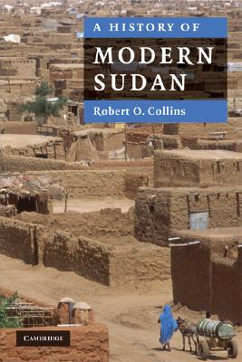 A History of Modern Sudan Cover Image