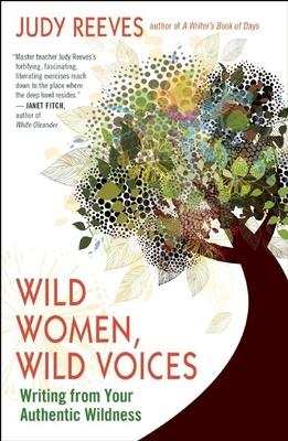 Wild Women, Wild Voices Cover