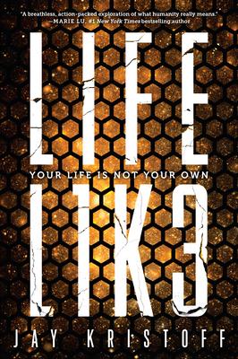 Cover for LIFEL1K3 (Lifelike)