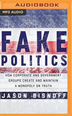 Cover for Fake Politics