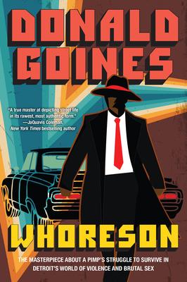Whoreson Cover Image
