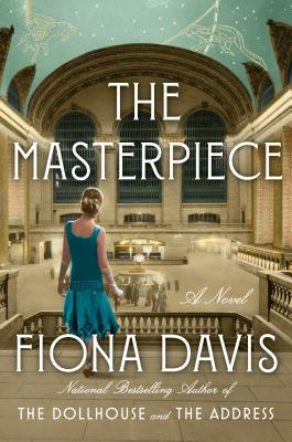 The Masterpiece: A Novel Cover Image